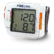Fore-CareTM fully Automatic Digital Wrist Type Blood Pressure Monitor
