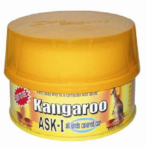ASK-1 200g | car wax, car care, ASK-1, Car Accessories, KANGAROO ask