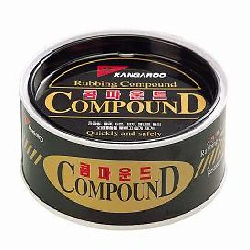 COMPOUND 250g | car care, car compound, compound, Car Accessories, kangaroo  compound