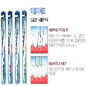 Double delicate toothbrush 02