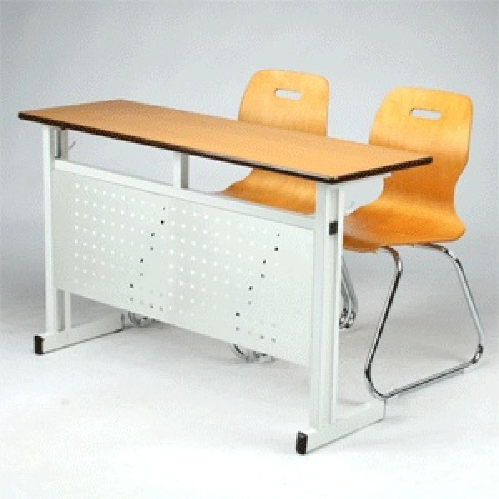 Desk & Chair set for 2 people + High frequency Set   SW411_B(SCV)