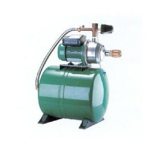 Pump with small inverter and booster | PUMPS