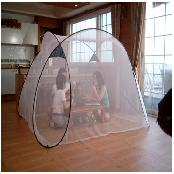 [2009 S/S] Speed mosquito net tent for 7 people