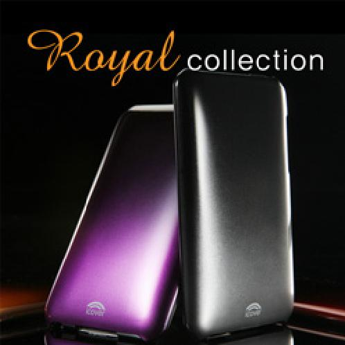 iPod Touch 2G Royal Case | icover iPod Touch 2G Royal Case