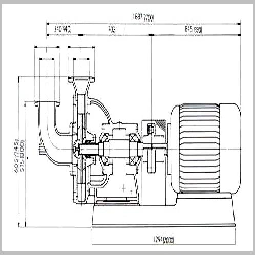 DOUBLE DISC DEFLAKER | DOUBLE DISC DEFLAKER, making paper machine