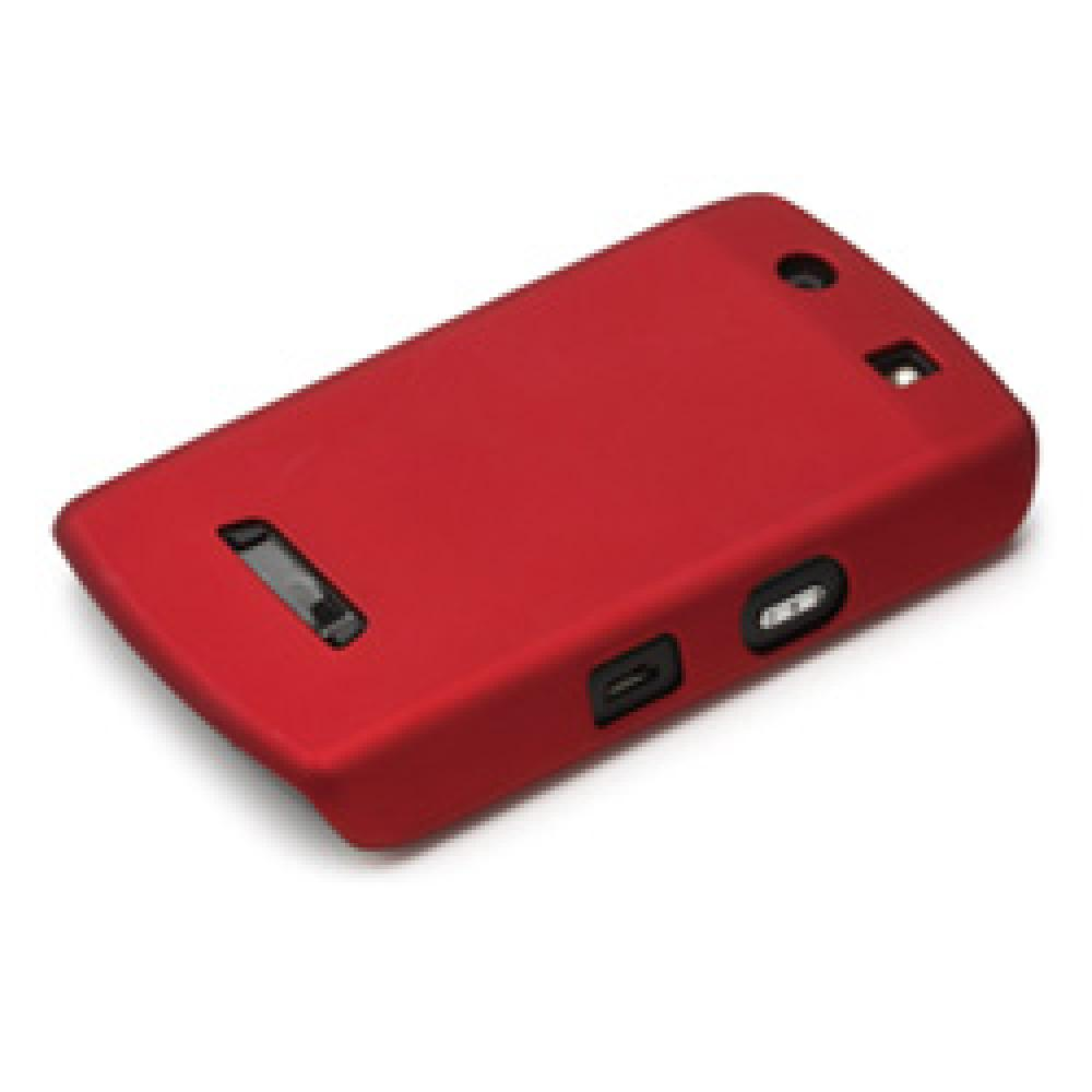 BlackBerry Storm Rubber Case