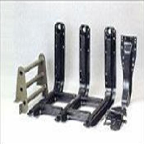 CHASSIS PARTS  |