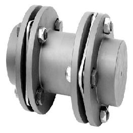 DISC FLEXIBLE COUPLING