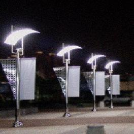 Street Lighting(BP-TM4-1)