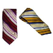 Chungju Apple Necktie
