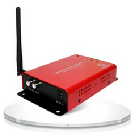 Wireless CCTV Converter (TRX-2000)