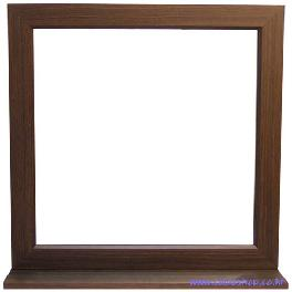 Wengi, Square Cosmetic stand mirror