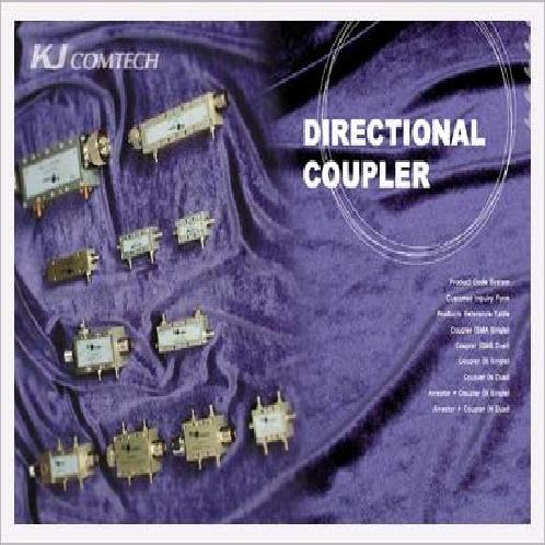 Directional Coupler |