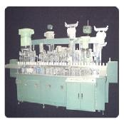 Alumium Marker Assembly Machine