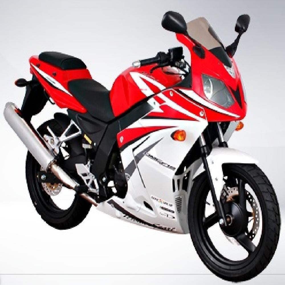 Roadwin 125 R Fi Motorcycle Parts Gobizkorea Com