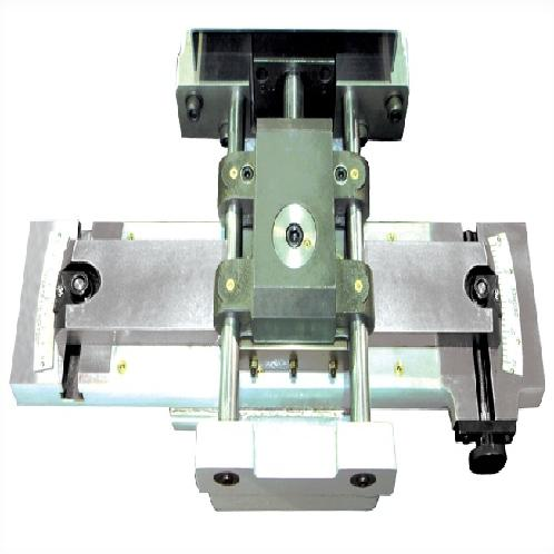 Taper cutting machine | Industrial process machinery and equipment and supplies