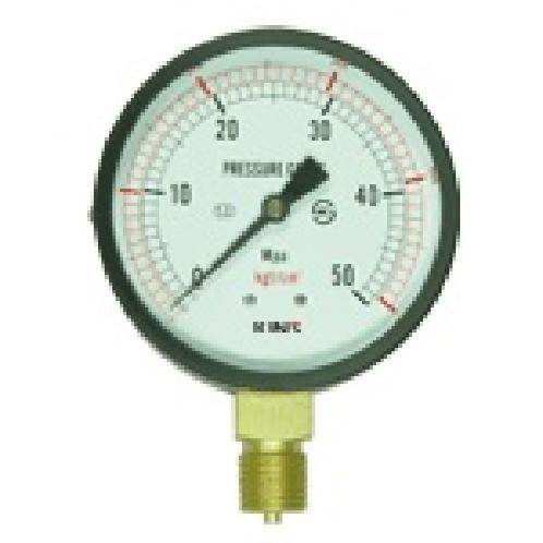 General Pressure Gauge (MODEL No. SS-3010) | Manufacturing Machinery