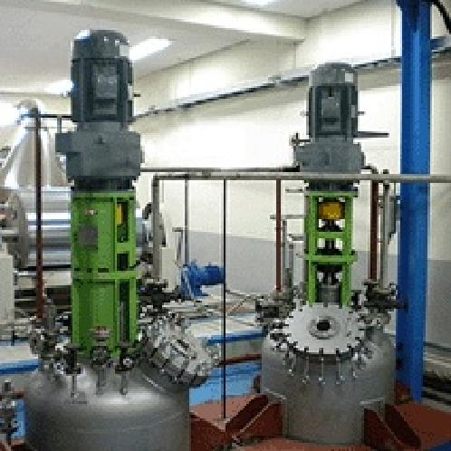 Reactor | Manufacturing Machinery