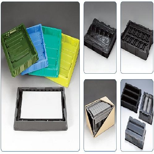 Electronic Trays (Order Made) | Multilateral packers
