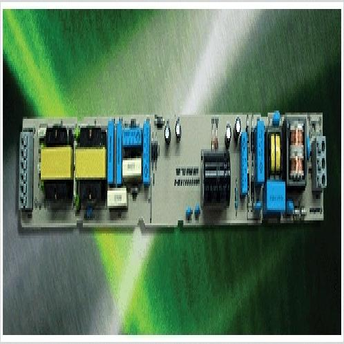 Electronic ballast | Lighting, power or data components