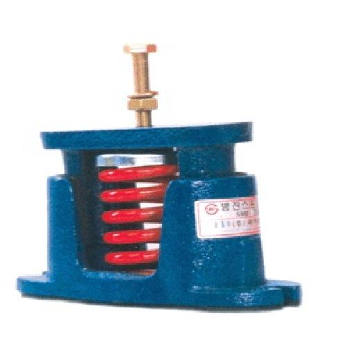 Vibration control spring mount SMB | Manufacturing Machinery