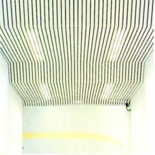S-TYPE AL 100S | Ceiling Finishing