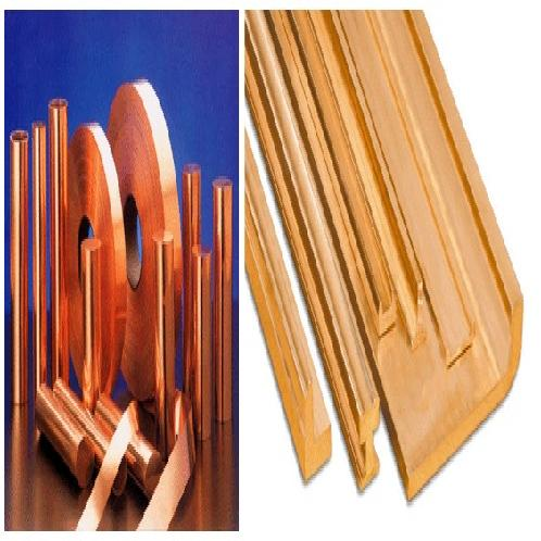 Copper Triangle | Industrial process machinery and equipment and supplies