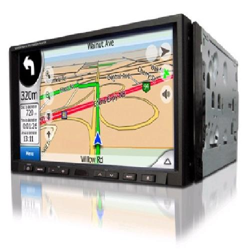 MVN-7000 | IN-VEHICLE NAVI