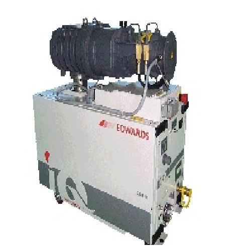 Dry Pump(I/QDP40 & I/QDP80) | Industrial process machinery and equipment and supplies
