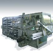 Automatic match making machine (HJ-750)