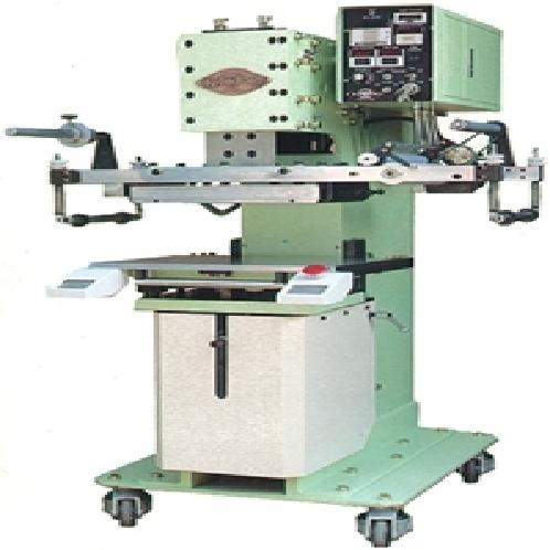 Hot Stamping MACHINE |