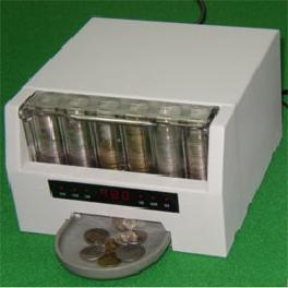 CM-2 (automatic coin dispenser)