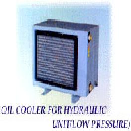 Air Cooled lub oil Cooler
