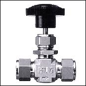 Integral Bonnet Needle Valves(T)