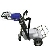 Electric Golf Trolley for 2 Bags