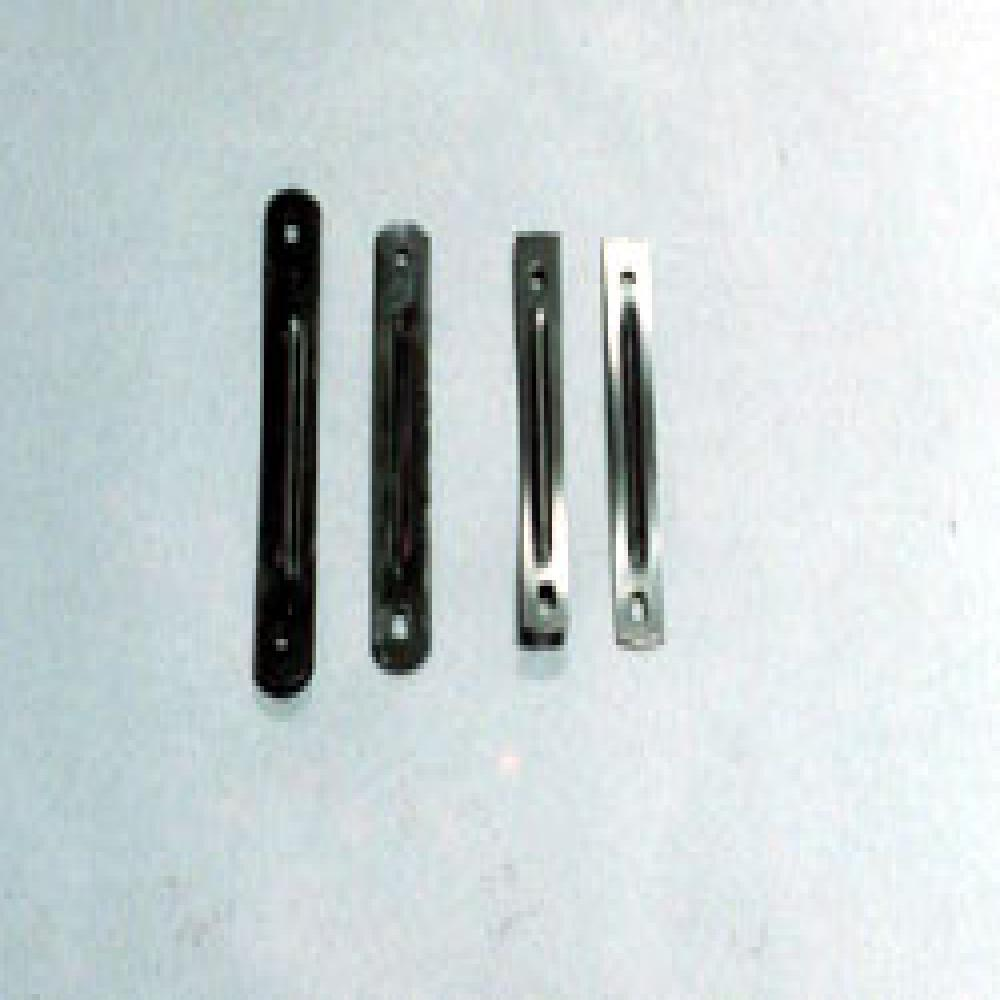 Steel shank for special shoes