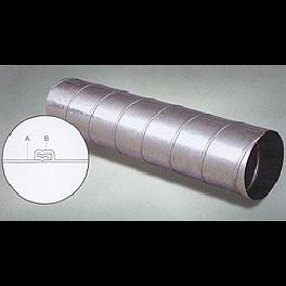 Be installed without specialist Stainless Spiral Flexible Duct Hose DS-1020 (SPIRAL) made in Korea