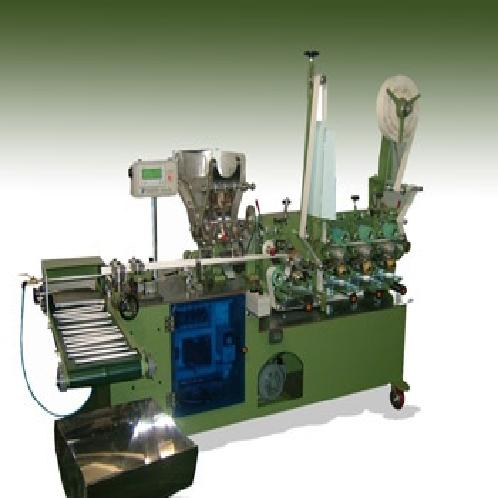 Automatic chopstick packing machine - HJP-III | Automatic chopstick packing machine