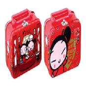 Pucca Square Bag