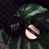 Grid Solution Foundation Intense Cover
