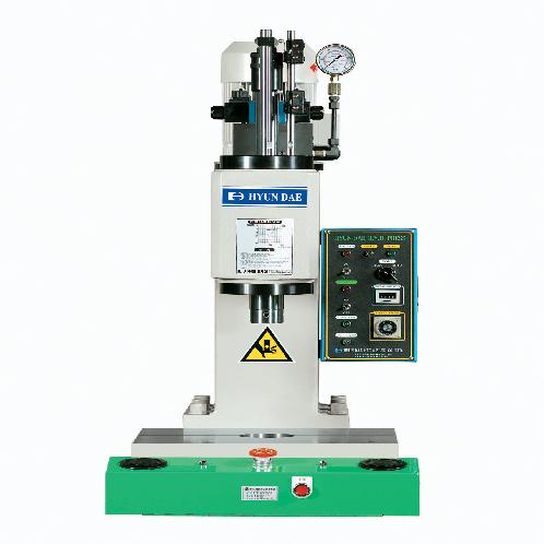 Bench Type Hydraulic Press(HHP-Type) | Hydraulic Press, Water Press