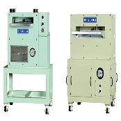 Hydraulic Embossing Press(HMP-Type)