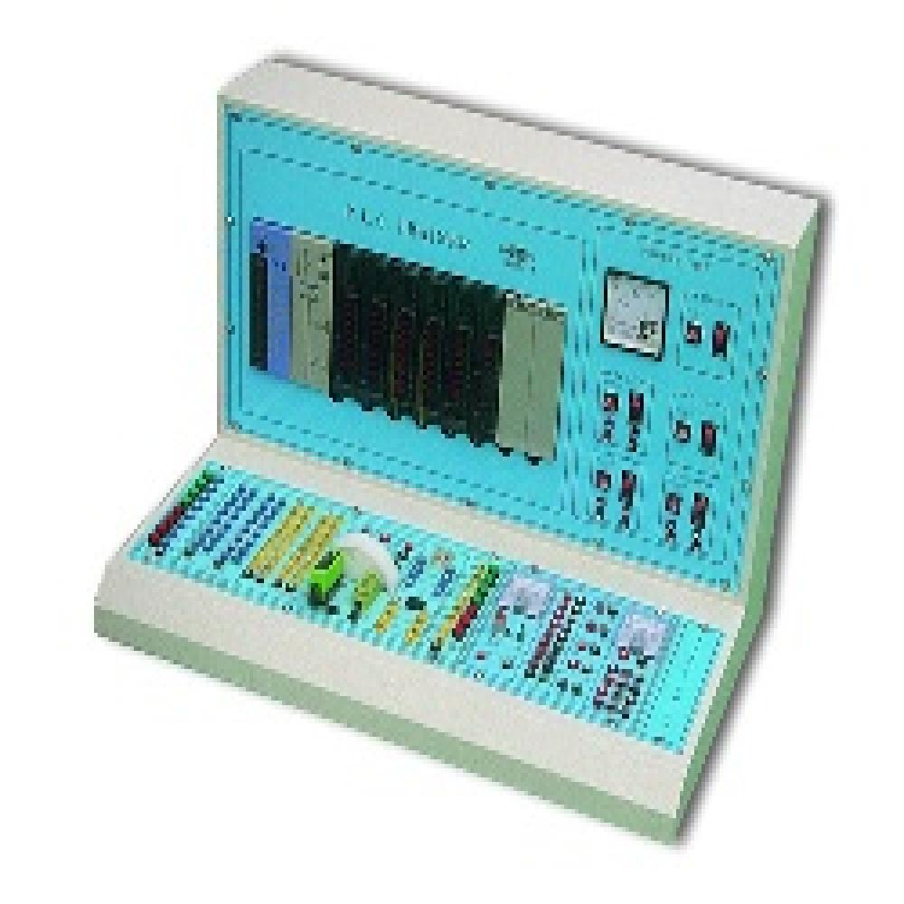 Series Programmable Logic Control Trainer (portable Type) (WSB-30)