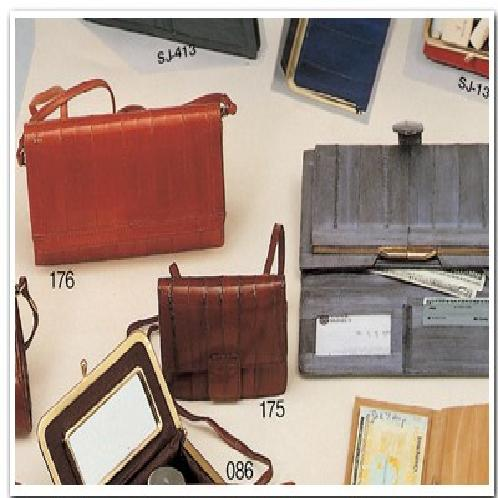 Handbag(EEL Skin) Products 2  | Apparel, Luggage, Personal Care