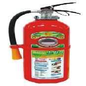 New Aluminum-materials-visible Fire Extinguishers