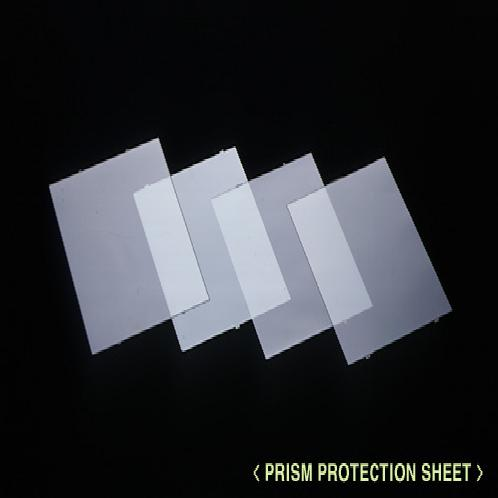 Prism Protection Sheet | Liquid crystal display projection panels, Prism Protection Sheet