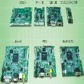Display Controller Board