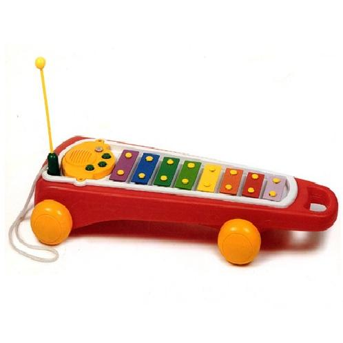 Melody Xylophone | Plastic sand or water tools or molds or toys