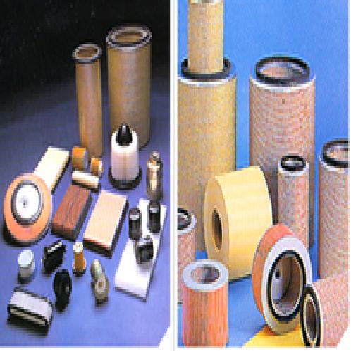 Automotive filter media | Nonwoven fabrics