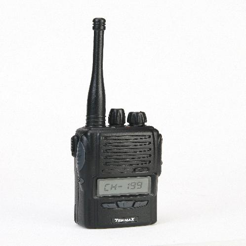 Portable transceivers |